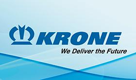 Különleges feltételek a KRONE-nál