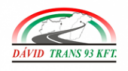 DÁVID TRANS 93 Kft.